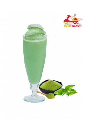 [FOOD DELIVERY] MATCHA MILKSHAKE