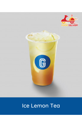 [FOOD DELIVERY] G-FIZZ MENU