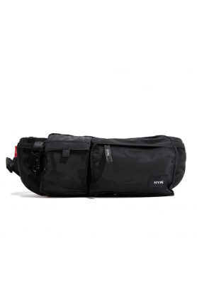 SEASONAL MACE SLING POUCH BAG | BLACK