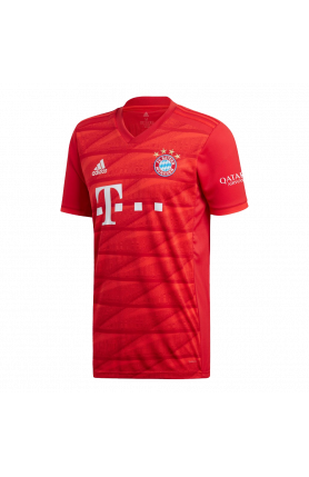 BAYERN MUNICH 19/20 HOME