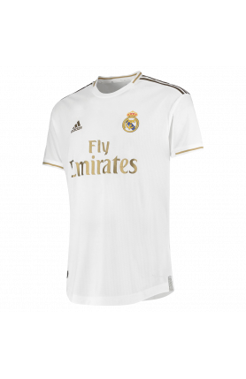 REAL MADRID 19/20 HOME