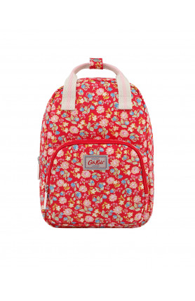 KIDS MEDIUM BACKPACK WITH CHEST STRAP
