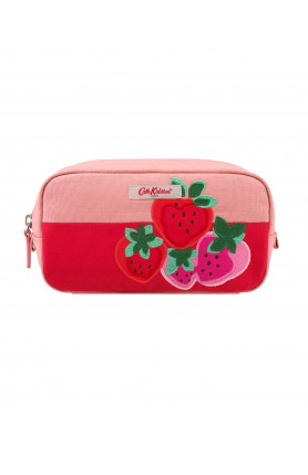 PLACEMENT BOX COSMETIC BAG