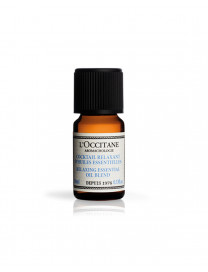 AROMACHOLOGIE RELAXING ESSENTIAL OIL BLEND 10ML
