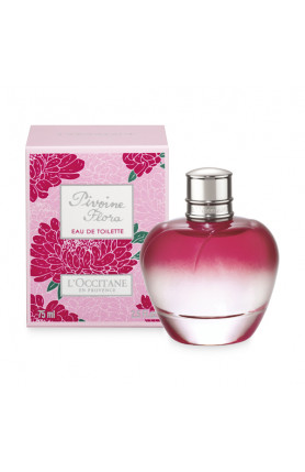 PIVOINE FLORA EDT 75ML