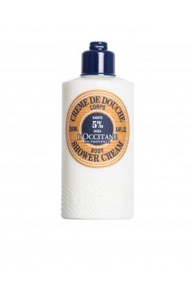 SHEA BUTTER ULTRA RICH SHOWER CREAM 250ML