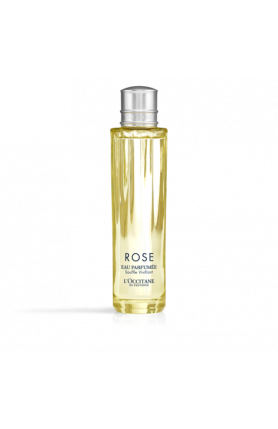 BURST OF VITALITY ROSE FRAGRANCED WATER 50ML