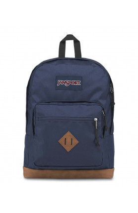 JANSPORT CITY VIEW BACKPACK 31L - NAVY