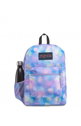 JANSPORT CROSS TOWN BACKPACK 26L - CITY LIGHTS