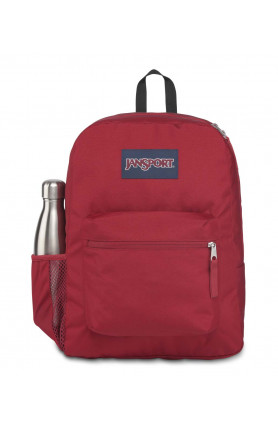JANSPORT CROSS TOWN BACKPACK 26L - VIKING RED
