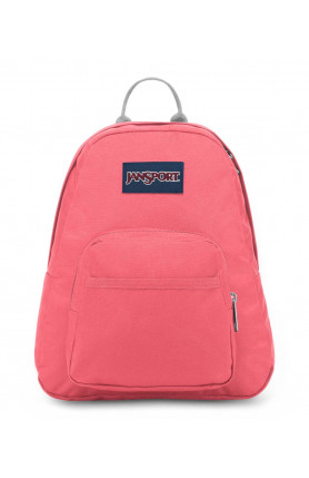 JANSPORT HALF PINT BACKPACK 10.2L - STRAWBERRY PINK