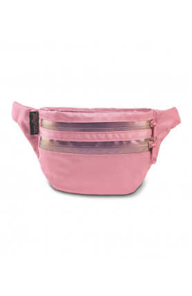 JANSPORT HIPPYLAND WAISTPACK 1L - BLACKBERRY MOUSSE