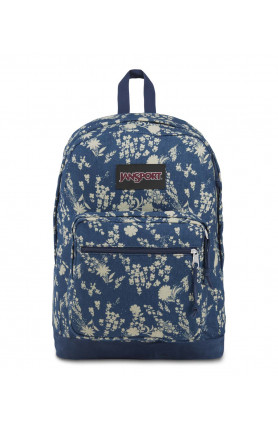 JANSPORT RIGHT PACK EXPRESSIONS BACKPACK 31L - DENIM FI..