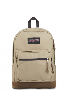 JANSPORT RIGHT PACK BACKPACK 31L - OYSTER