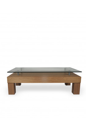 MAX RECTANGLE COFFEE TABLE