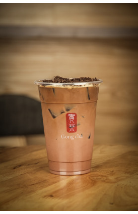 [FOOD DELIVERY] COFFEE - OREO MOCHA