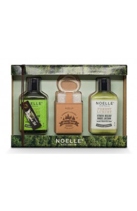 NOELLE AUSTRALIA FOREST LUXURY STRESS RELIEF BODYCARE S..