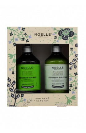 NOELLE AUSTRALIA FOREST LUXURY STRESS RELIEF HAND CARE ..