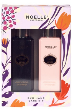 NOELLE AUSTRALIA OUTBACK LUXURY NOURISH DUO HAND CARE K..