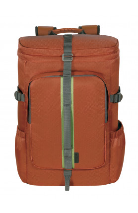 TARGUS LAPTOP BACKPACK: SEOUL
