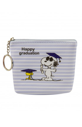 SNOOPY PU COIN PURSE
