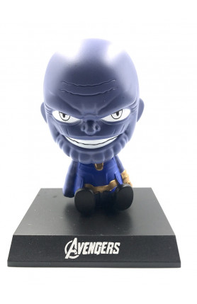 THANOS BOBBLEHEAD FIGURINE