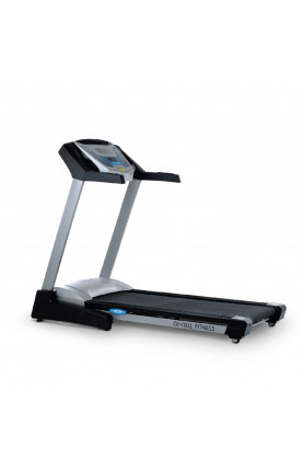 CYBERAIR COMPACT TREADMILL FT460
