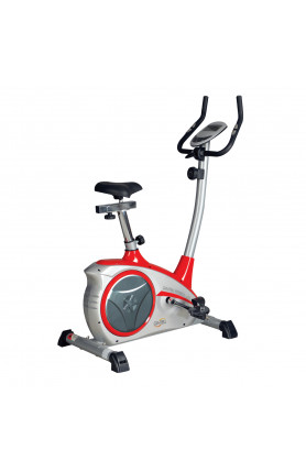 *MYCYBERSALE* GINTELL MAGNETIC FITNESS BIKE FT8601