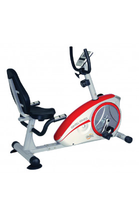 *MYCYBERSALE* GINTELL RECUMBENT BIKE FT8601R