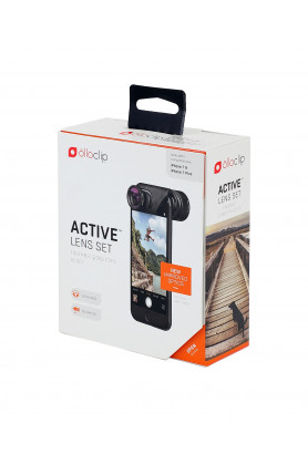 OLLOCLIPS ACTIVE LENS SET FOR IPHONE 7/7 PLUS