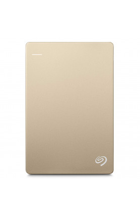 SEAGATE 1TB BACKUP PLUS PORTABLE DRIVE 2.5""