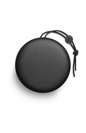 B O BEOPLAY A1 SPEAKER BLACK