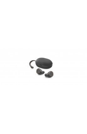 B O BEOPLAY E8 EARPHONES CHARCOAL SAND