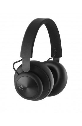B O BEOPLAY H4 EARPHONES CHARCOAL BLACK