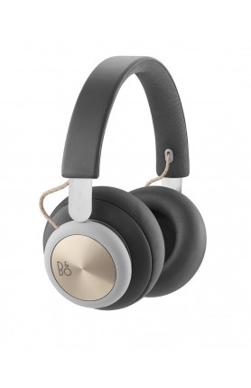 B O BEOPLAY H4 EARPHONES CHARCOAL GREY