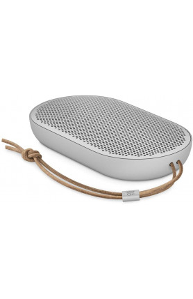 B O BEOPLAY P2 SPEAKER NATURAL