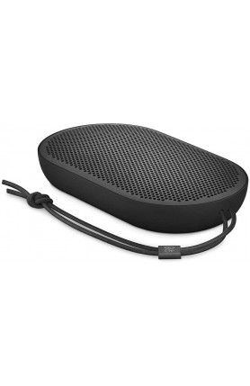 B O BEOPLAY P2 SPEAKER BLACK