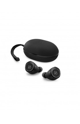 B O BEOPLAY E8 EARPHONES BLACK