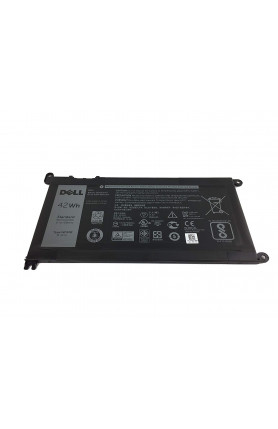 DELL 3 CELL BATTERY PACK 42WHR