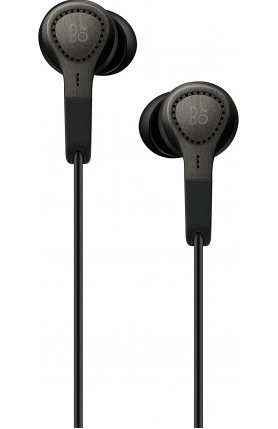 B O BEOPLAY H3 ANC EARPHONE GUNMETAL GREY