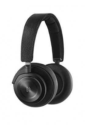 B O BEOPLAY H7 EARPHONES BLACK