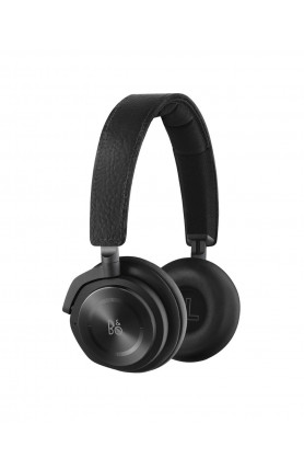 B O BEOPLAY H8 EARPHONES BLACK