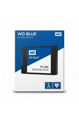 "WESTERN DIGITAL BLUE 250GB 2.5"" SSD"
