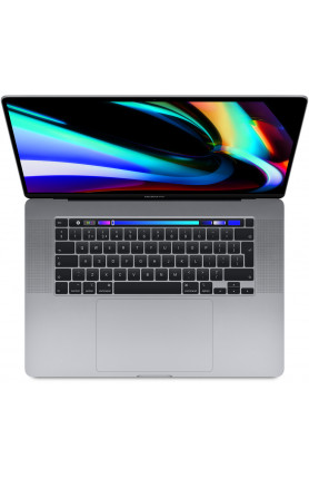 APPLE MACBOOK PRO 16 INCHES