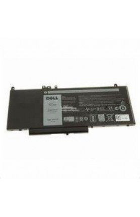 DELL PRIMARY BATTERY 74WHR 6C LITHIUM