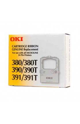 OKI ML390 PRINTER RIBBON