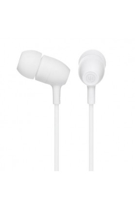 WICKED AUDIO DRIVE 600CC EARBUD WITH MIC