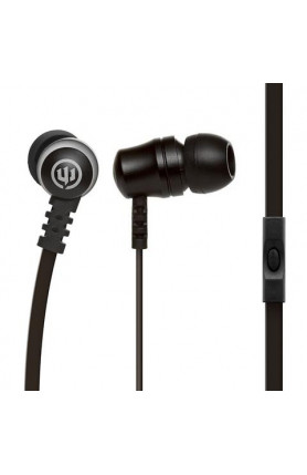 WICKED AUDIO DRIVE 1000CC EARBUD WITH MIC