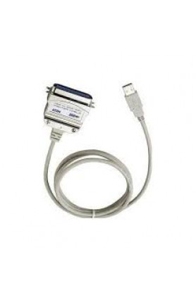 ATEN USB TO IEEE-1284 PRINTER CABLE (UC-1284B)