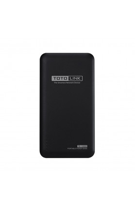 TOTOLINK TB10000 POWER BANK BLACK